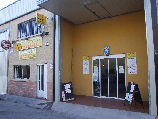 Restaurante Santos y jesus