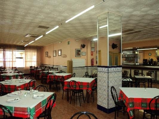 Restaurante Enrique y Francisco I Restaurante enrique y francisco