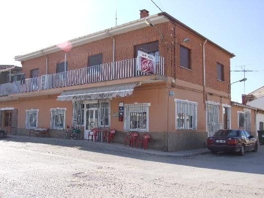 Restaurante Pensión Maxi Pension Maxi