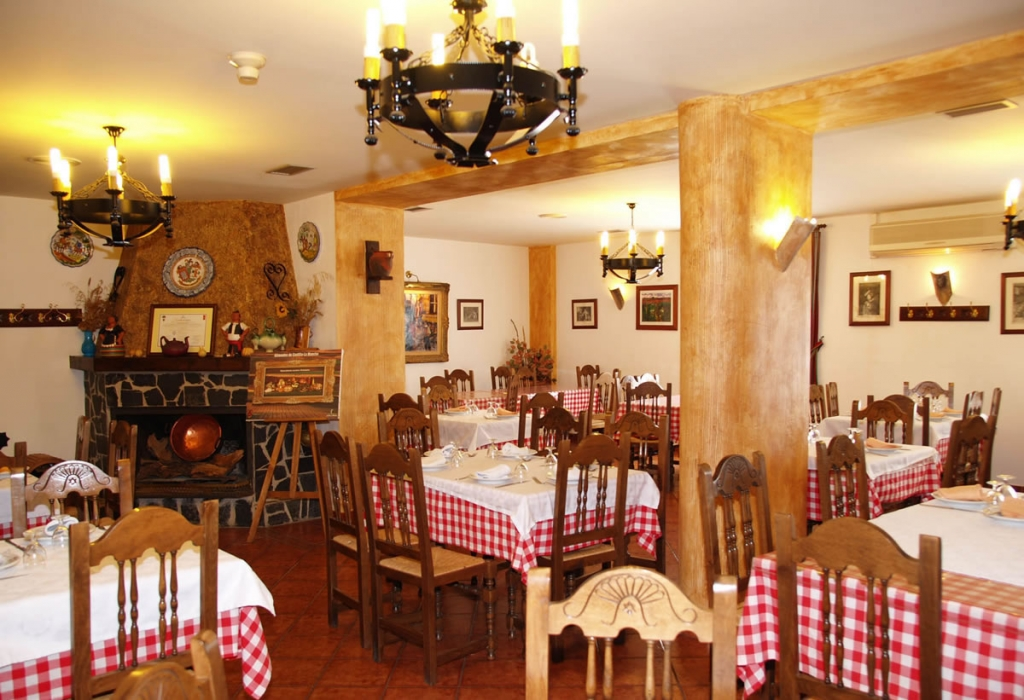 Restaurante Veramar Restaurante Veramar