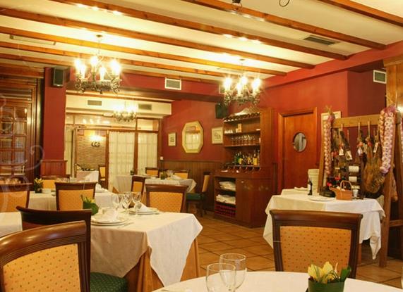 Restaurante, Taperia y Ramona Banquetes  Restaurante Ramona