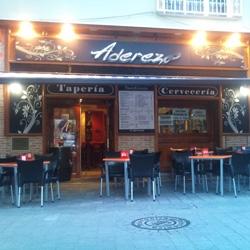 Restaurante  Aderezo Taperia Cerveceria restaurante aderezo