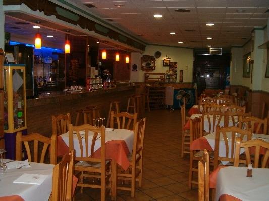 Restaurante La Chimenea Restaurante La Chimenea