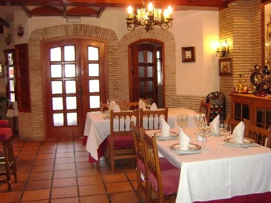 Restaurante El Bodegón Restaurrante El Bodegón de Almansa