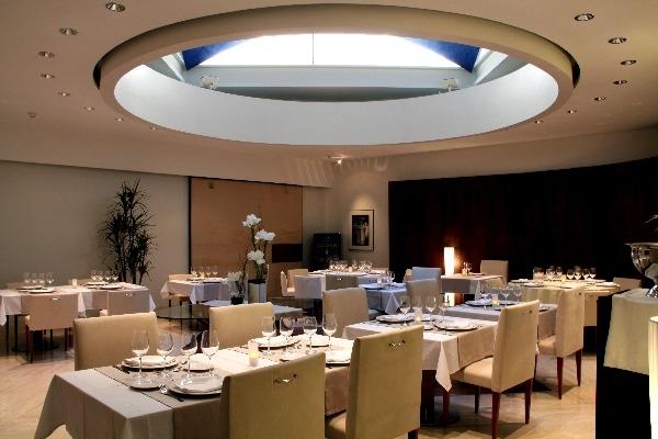 Restaurante Gran Hotel Restaurante Gran Hotel