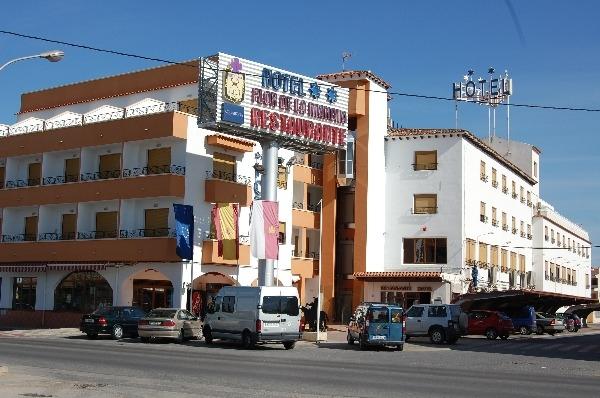 Restaurante Hotel Flor de la Mancha Restaurante Flor de la Mancha