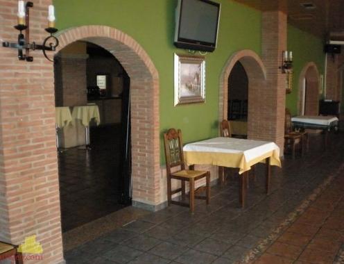 Restaurante Asador Motel La Luna restaurante asador la luna