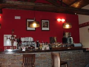 Restaurante Enoturismo Mainetes Restaurante Mainetes