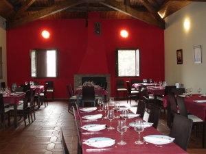 Restaurante Mainetes