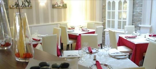 Restaurante Hotel Ideal Restaurante de Hotel Ideal