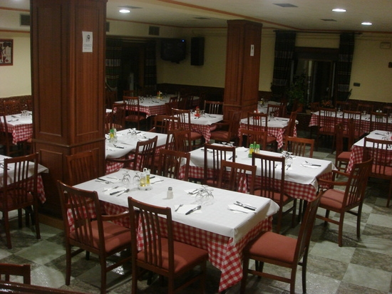 Restaurante Pensión La Paella Restaurante pension La Paella