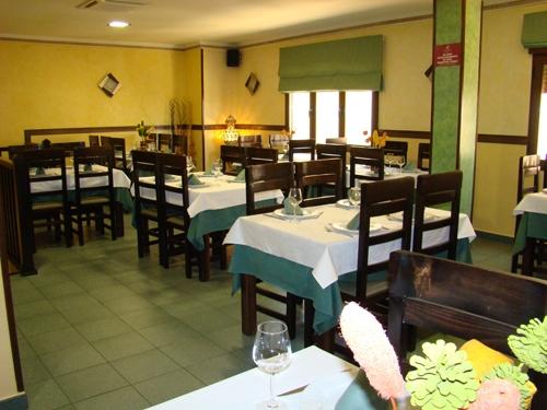 Restaurante  El Rincón de Héctor Pizzeria restaurante el rincon de hector