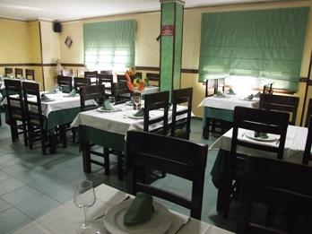 restaurante el rincon de hector