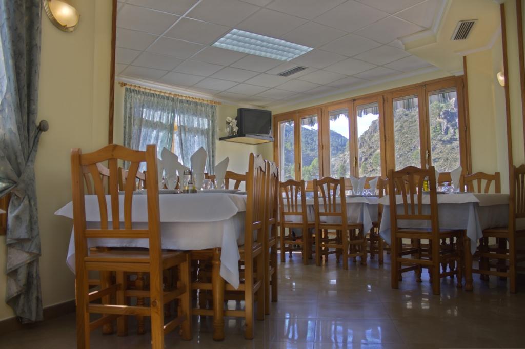 Restaurante El Goteron