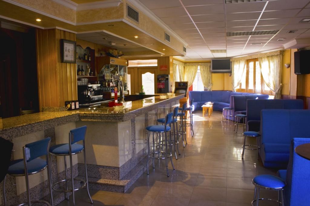 Restaurante El Goterón Restaurante El Goteron
