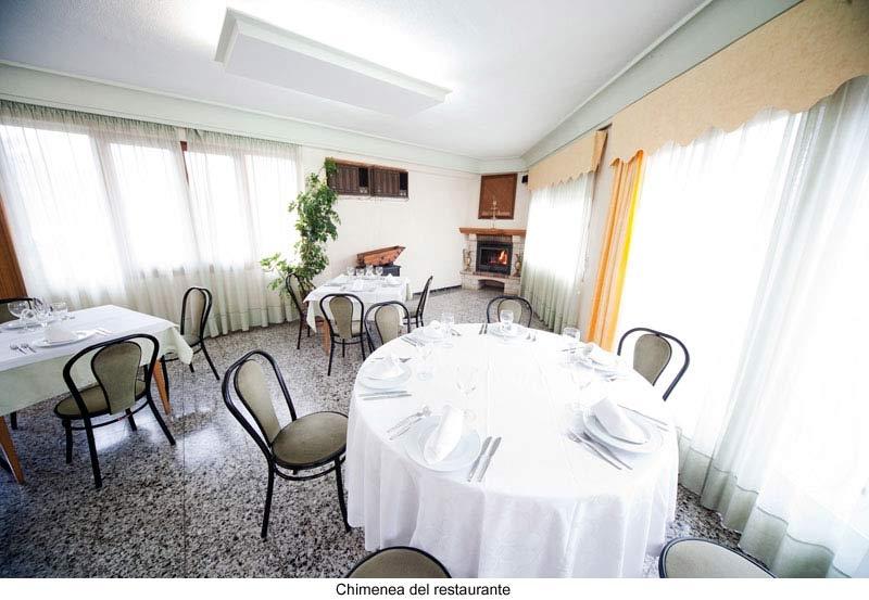 Restaurante  Hotel  Moreno Restaurante Hotel Moreno