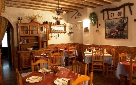 Restaurante Hostal Almenara Restaurante Almenara