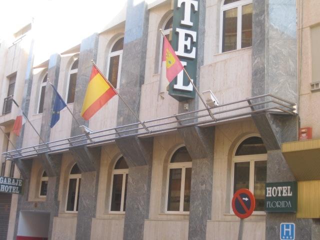 Restaurante Hotel Florida Albacete hotel florida