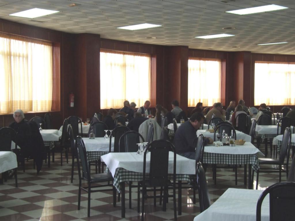 Restaurante Victoria II Restaurante Victoria II