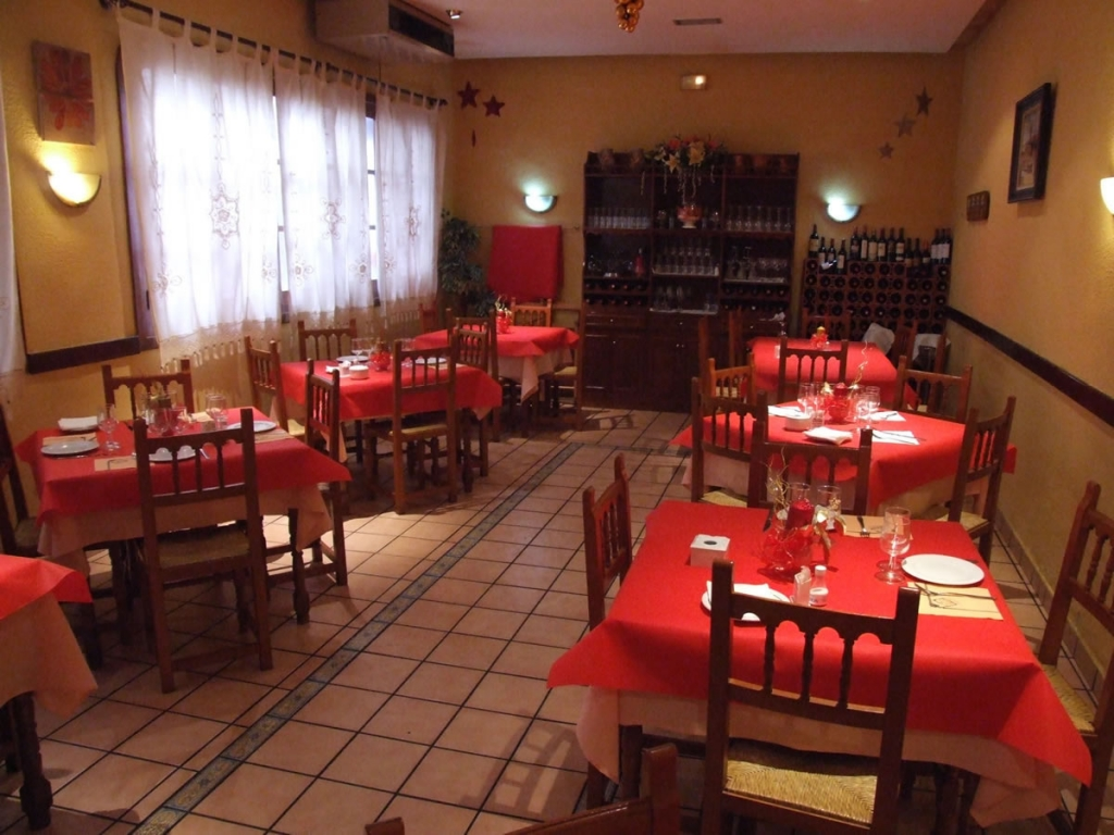 Restaurante Manolín