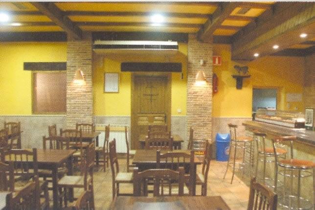 Restaurante Cagüela