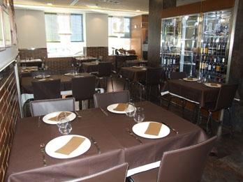 restaurante Cuerda