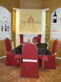 Restaurante A fuego lento