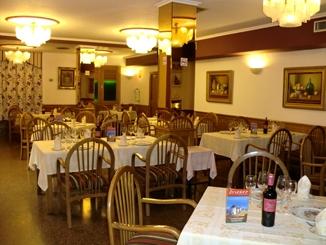 Restaurante Álvarez Restaurante Alvarez