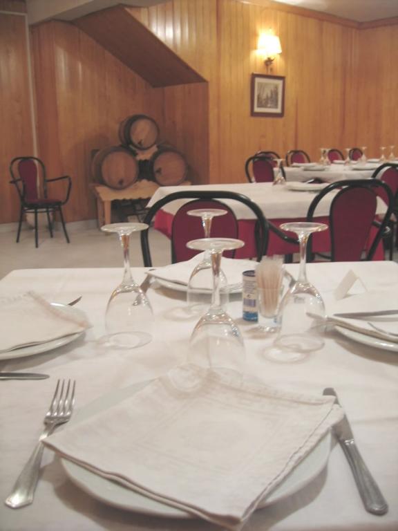 Restaurante Picos de Europa Restaurante Picos de Europa