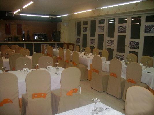 Restaurante Aros