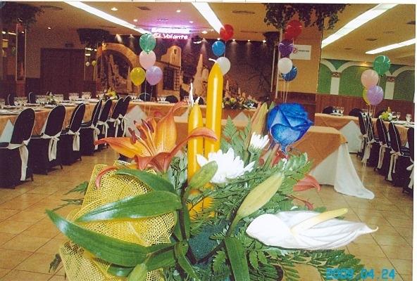Restaurante El Volante