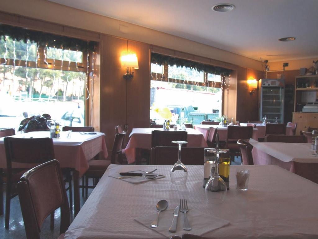 Restaurante H. El Peñón