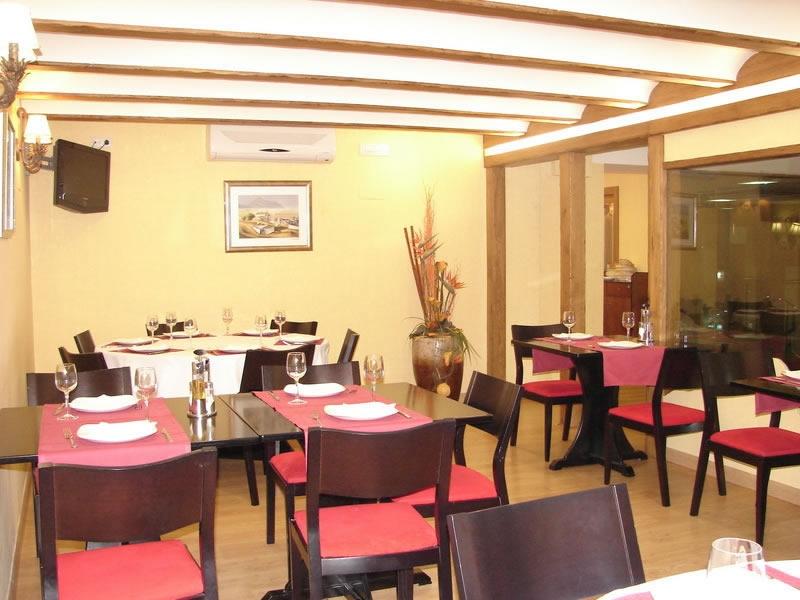 Restaurante Asador Góndola