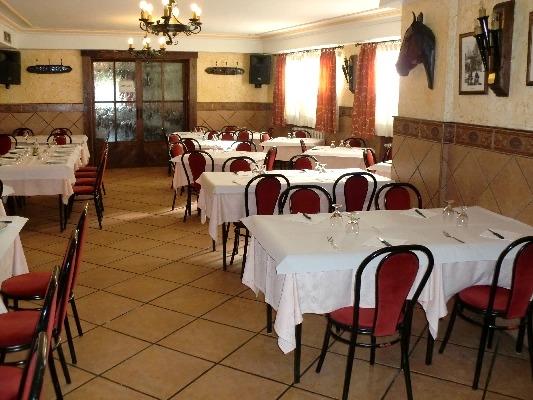 Restaurante  Alfaro Merendero restaurante Alfaro