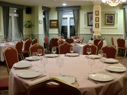 Restaurante El Retiro Balazote