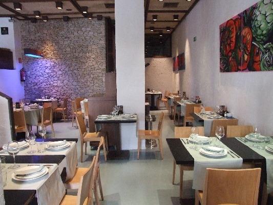 Restaurante Larruz