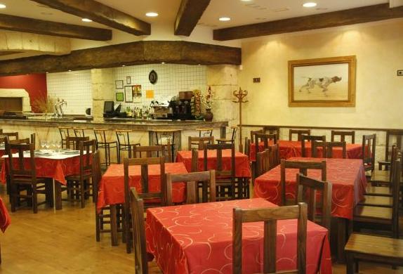 Restaurante Café- Bar  La Perdiz Restaurante la Perdiz