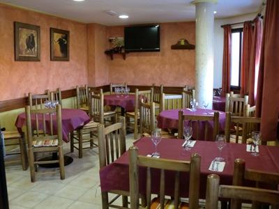 Restaurante La Cocinilla Restaurante La Cocinilla