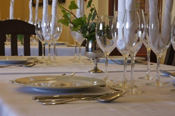 Restaurante Hotel Galatea