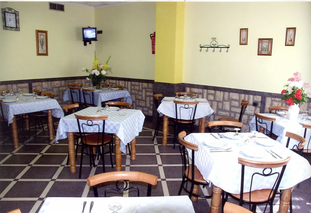 Restaurante Rincón de Blas Restaurante Rincón de Blas