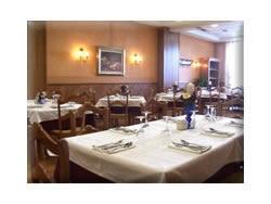 Restaurante Los Cuchillos