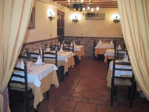 Restaurante El Segura