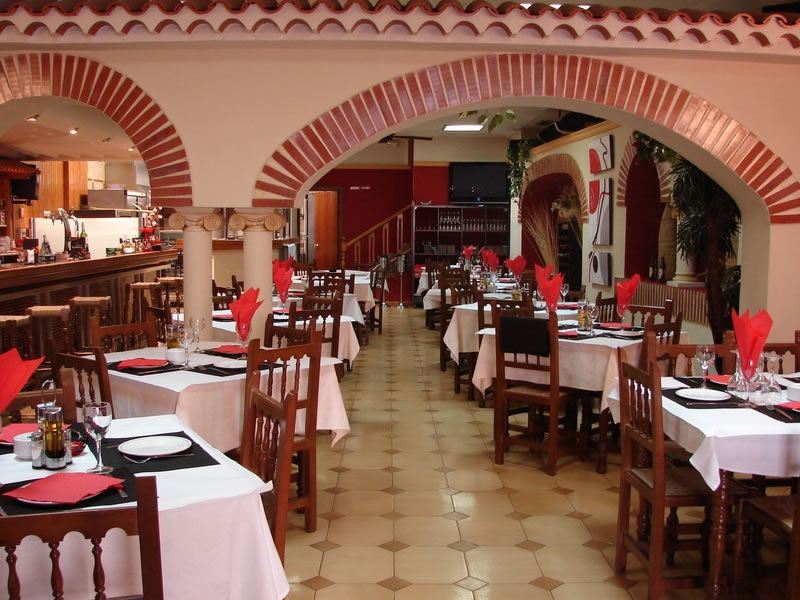 Restaurante Pizzería Góndola