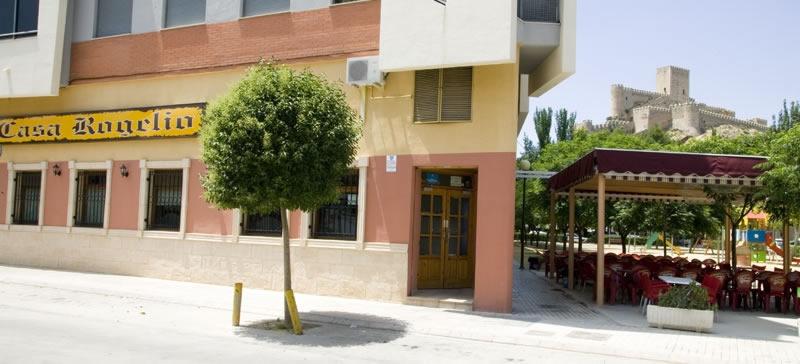 Restaurante Mesón Casa Rogelio