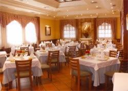 Restaurante Casa Valencia Restaurante Casa Valencia