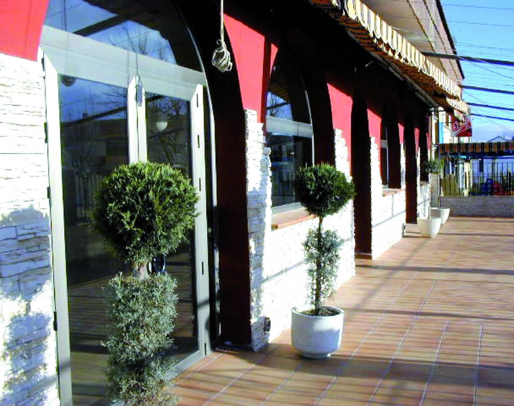 Restaurante Salón Mateo