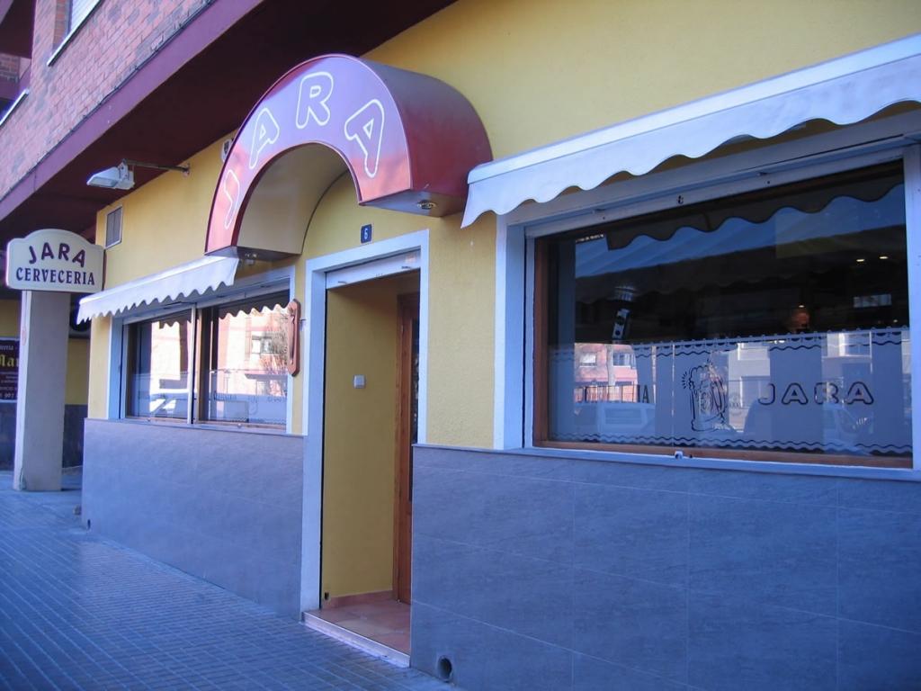 Restaurante Cervecería Jara