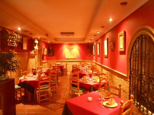 Restaurante El Fogón Asador Restaurante El Fogon Albacete
