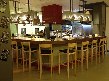 Restaurante Garabato  Restaurante Garabato