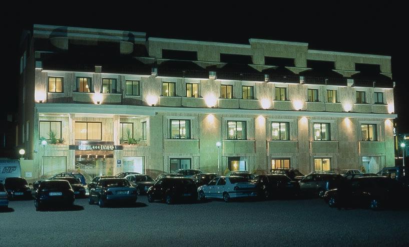 Restaurante  Hotel  Emilio Hotel Emilio